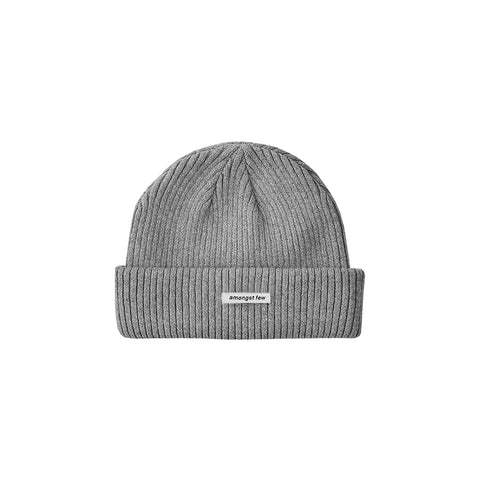 amongst few - Forever Beanie English (Grey)