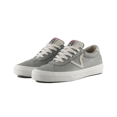 Vans - Epoch Sport LX Leather/Suede (Belgian B)