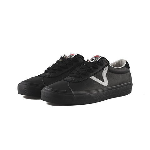 Vans - Epoch Sport LX Leather/Suede (Black)