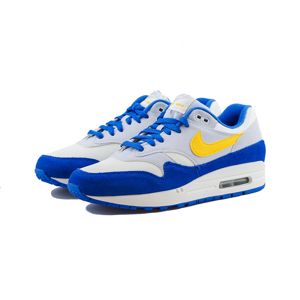sports shoes a912a f561e Nike - Air Max 1 (Sail Amarillo-Pure Platinum) – amongst few