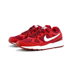 Nike - Air Span II (Gym Red/White-Team Red-Black)