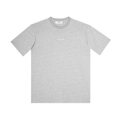 amongst few - Forever T-shirt Arabic (Grey)