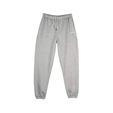 amongst few -  Leisure Joggers (Grey)