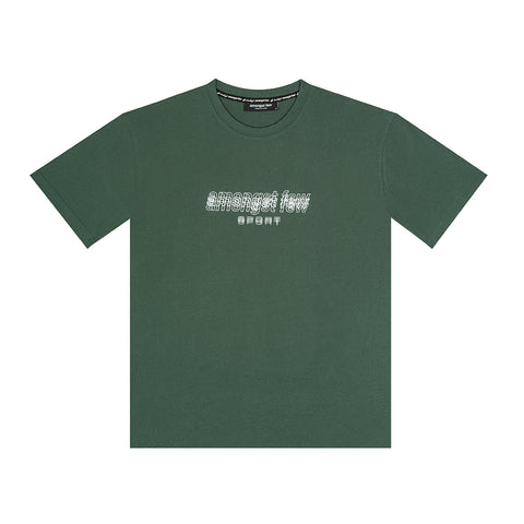 amongst few -  Sport T-Shirt  (Sage)
