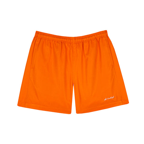 amongst few - Forever Shorts (Orange)