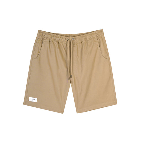 amongst few - Pleasure Shorts (Beige)