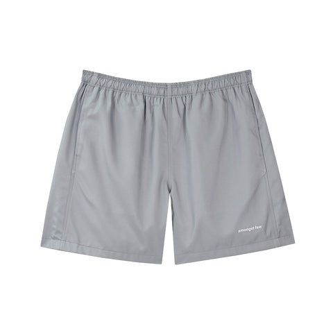 amongst few - Forever Shorts (Grey)