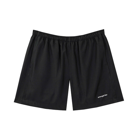 amongst few - Forever Shorts (Black)