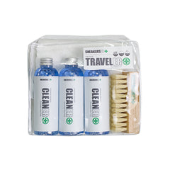SneakersER+ TRAVELER - 6 Piece Airline Security Travel Kit