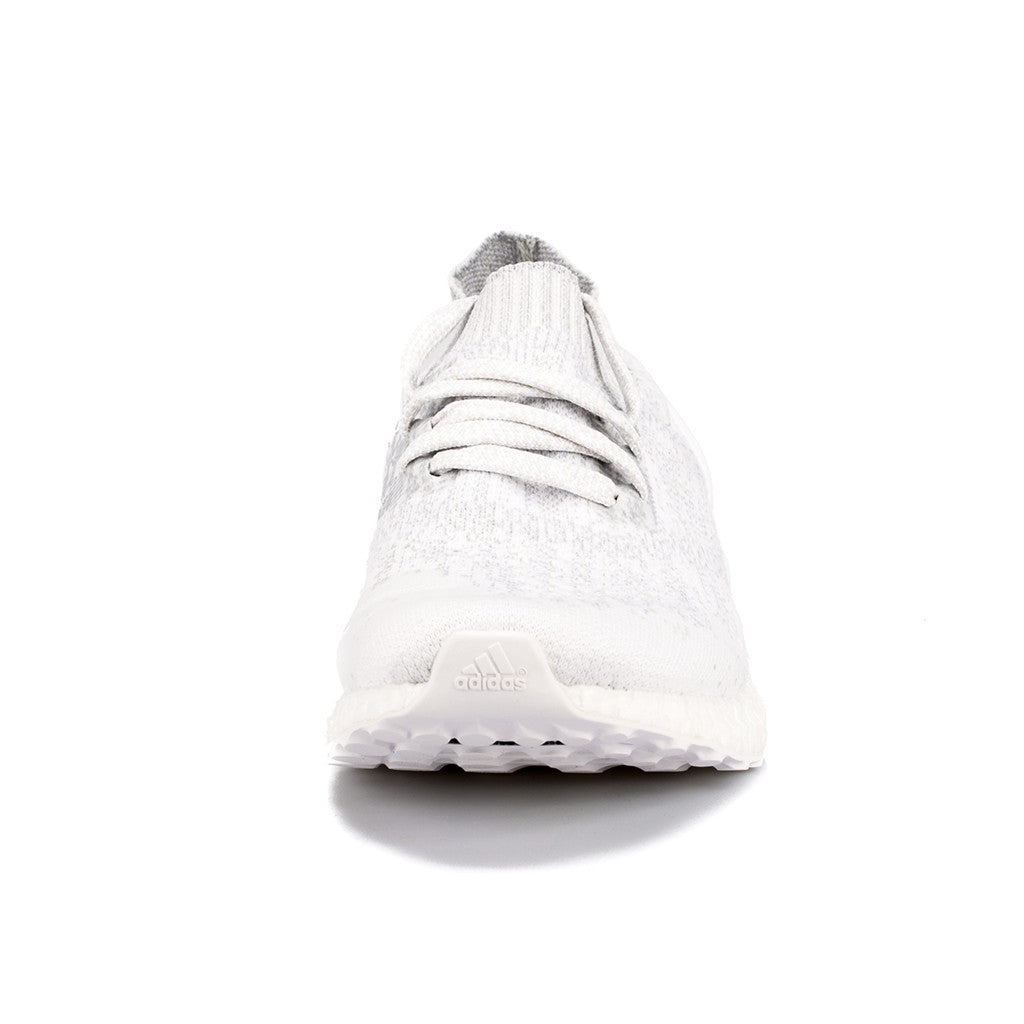 72c8ec3faaf adidas - Ultra BOOST Uncaged (White White Crystal White) – amongst few