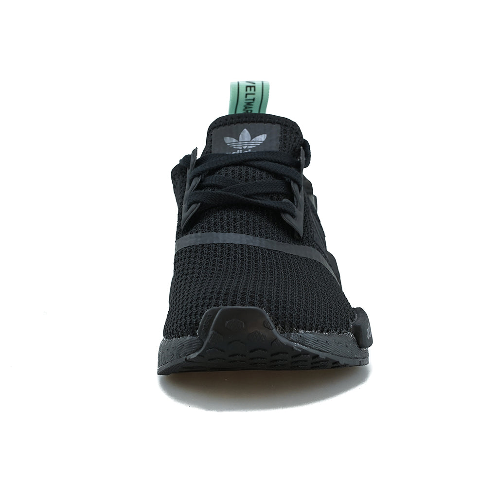 a717c62b0e318 ... adidas Originals - NMD R1 W (Core Black Core Black Clear Mint). 1