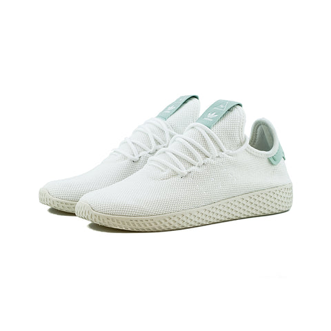 adidas Originals - PW Tennis Hu (Cloud White/Chalk White)