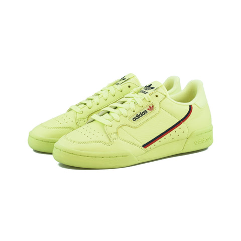 dc3ba61752e60e ... new to old  Best Sellers. Sale adidas Originals - Continental 80 (Semi  Frozen Yellow Scarlet Collegiate Navy)