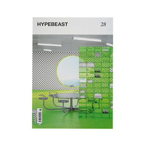 Hypebeast Magazine - Issue 28