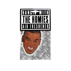 Hangin' With The Homies - Iron Mike Air Freshener