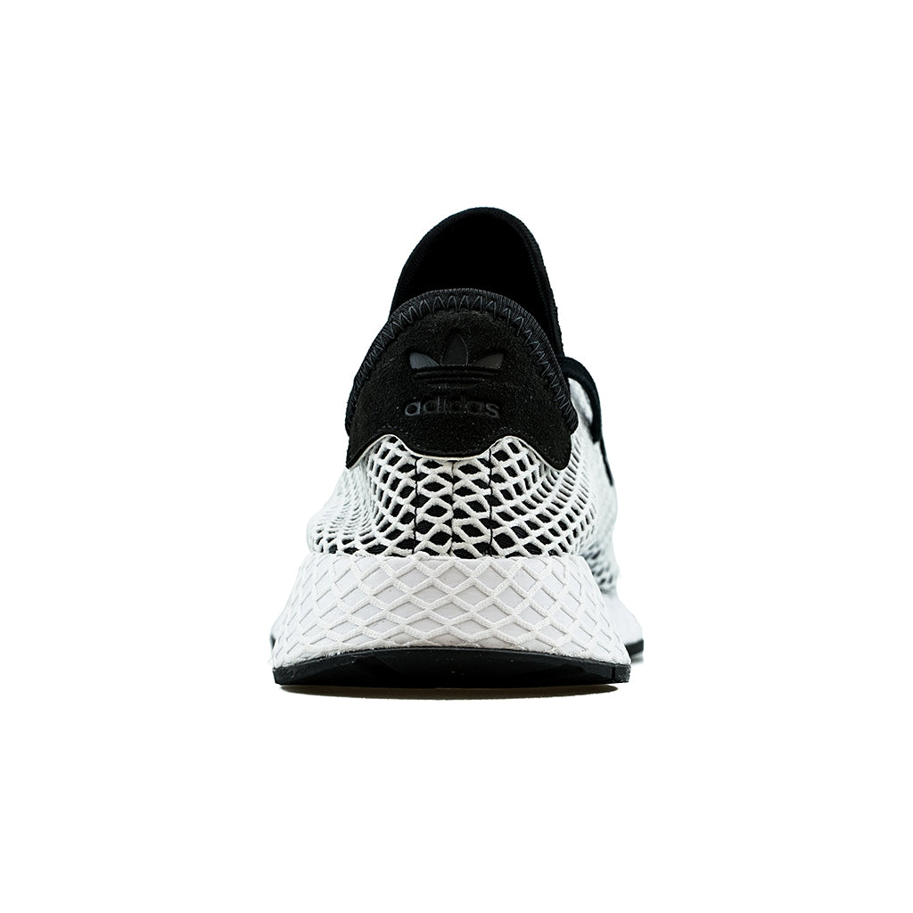 fabf557a2 adidas Originals - Deerupt Runner (Core Black Cloud White). 560.00 AED  392.00 AED. 1