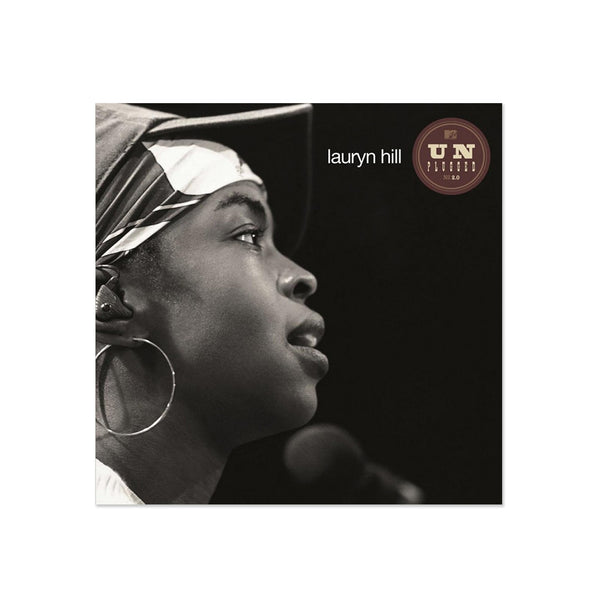 Lauryn Hill - 'MTV Unplugged No. 2.0' (LP)