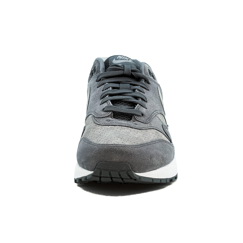 new concept 97363 4c026 Nike - Air Max 1 Premium (Cool Grey Wolf Grey-White) – amongst few