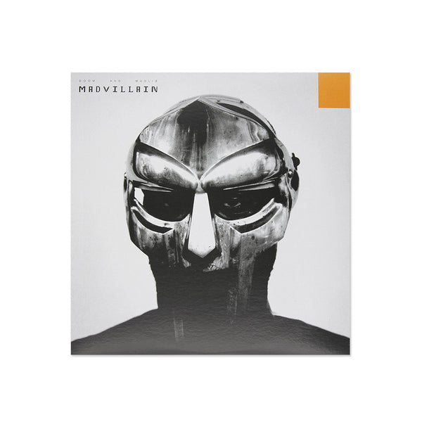 Doom and Madlib - Madvillain (LP)