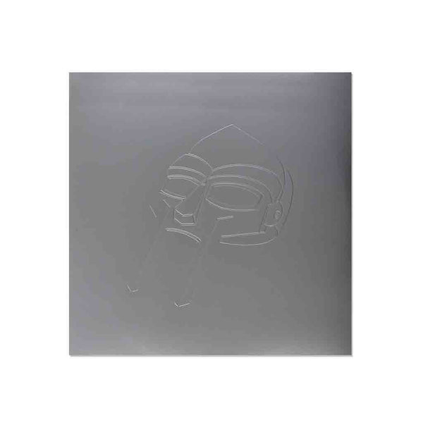 MF DOOM - Operation Doomsday (LP)