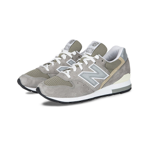 New Balance - M996 Made in the USA 'Bringback' (Grey/White)
