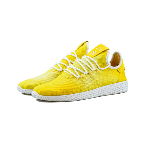 adidas Originals - PW Holi Tennis Hu (Vibrant Yellow/Cloud White)