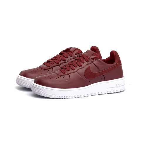 Nike - AF1 Ultraforce LTHR (Team Red/Team Red-White)