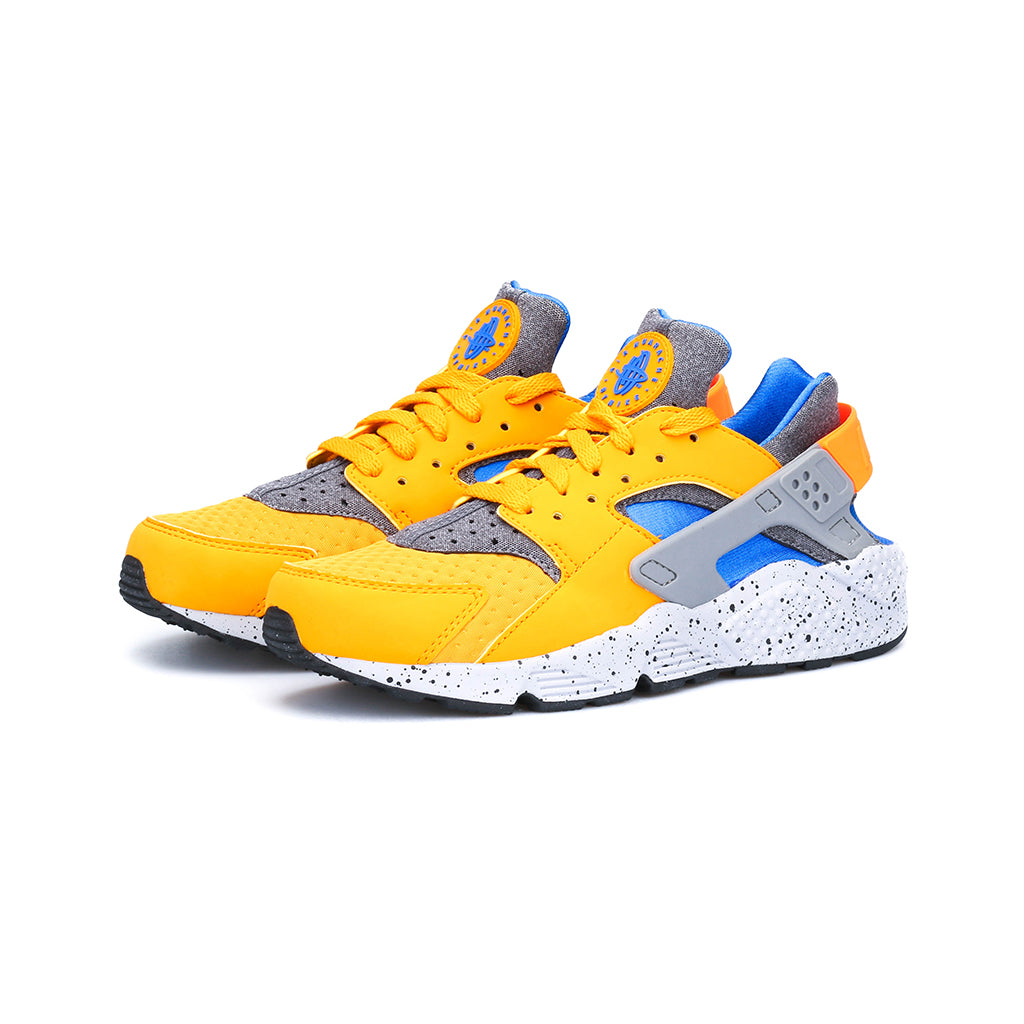 88441b4cae18 Nike - Air Huarache Run SE (Gold Leaf Hyper Cobalt Anthracite Hyper Co – amongst  few