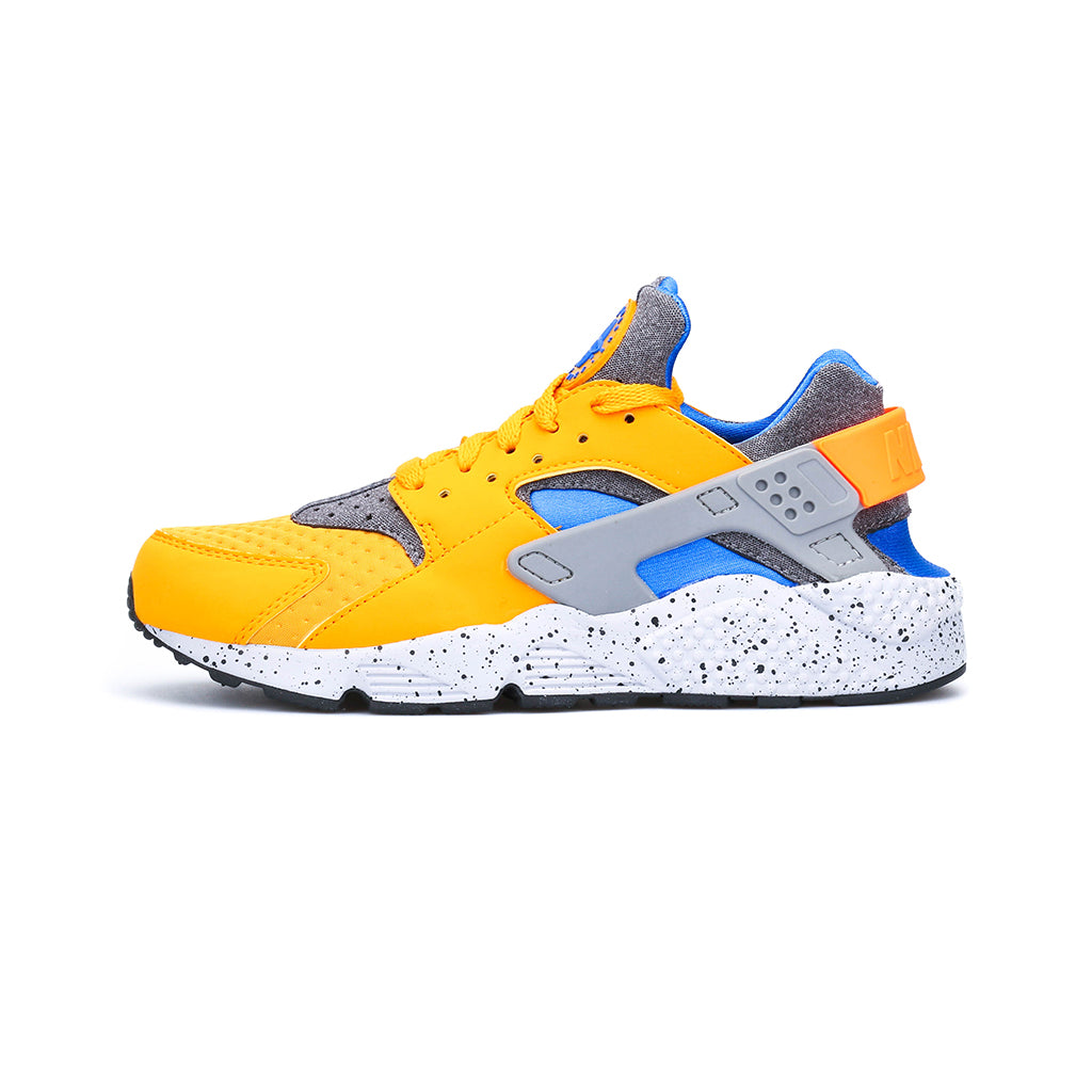 6f05758cec8c ... Nike - Air Huarache Run SE (Gold Leaf Hyper Cobalt Anthracite Hyper. 1