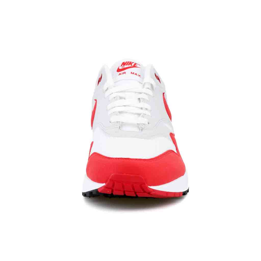 huge selection of 0353f 464ee ... Nike - Air Max 1 Anniversary (White University Red). 1