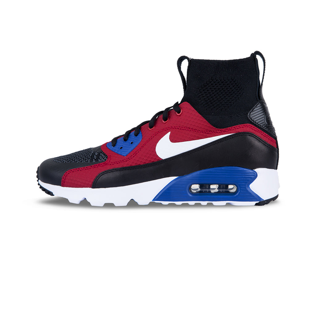 best loved 5fdf6 8152f ... Nike - Air Max 90 Ultra Superfly T (BlackWhiteGrey. 1