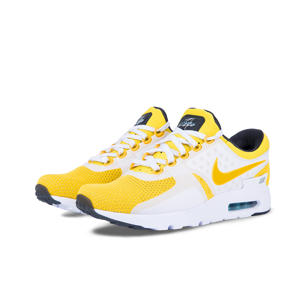 promo code 2af74 c8037 Nike - Air Max Zero QS (Yellow) – amongst few