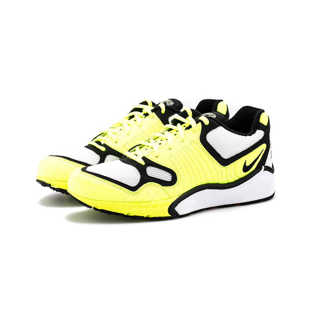 f53cd1d5b2d7 Nike - Air Zoom Talaria  16 ( White Black-Volt-White) – amongst few