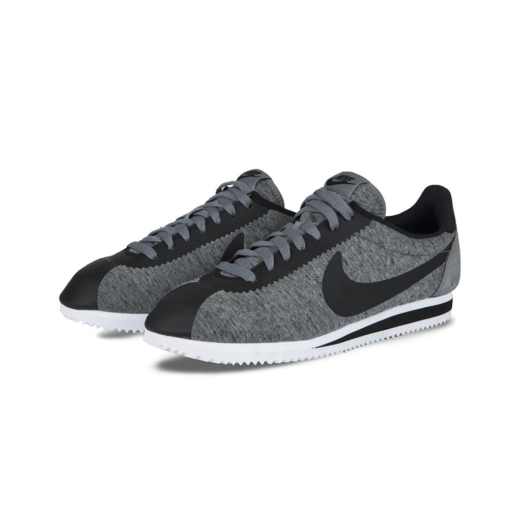 uk availability 8a544 1b860 Nike - Classic Cortez TP (Tumbled Grey/Black-White)