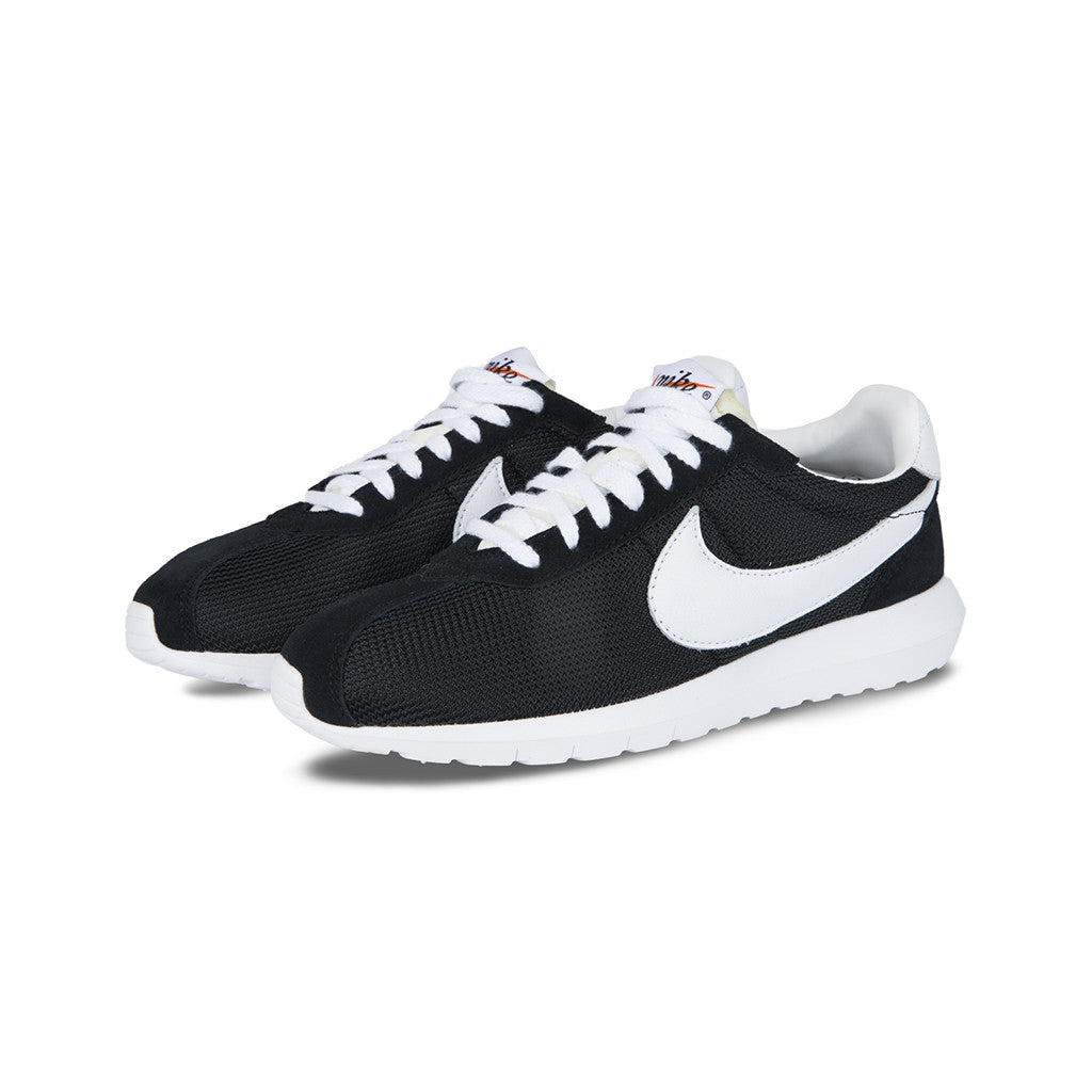 best authentic 849cf 48a1a Nike - Roshe LD-1000 QS (Black White-White) – amongst few