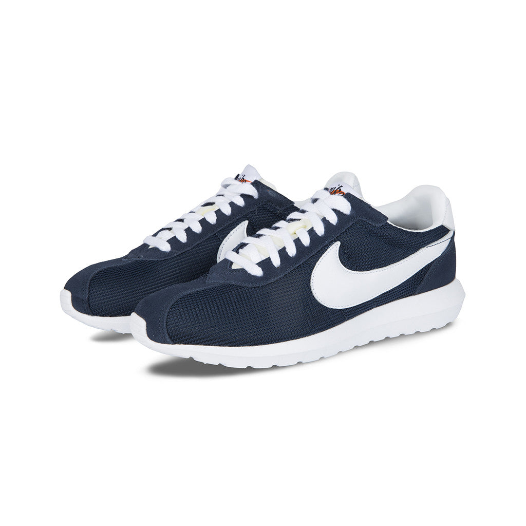 competitive price 1c845 756a8 Nike - Roshe LD-1000 QS (Obsidian White-White) – amongst few