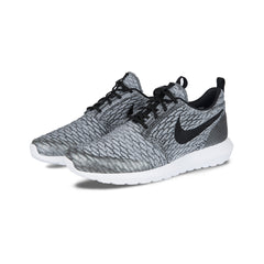 Nike - Roshe NM Flyknit SE (Wolf Grey/Black-White)