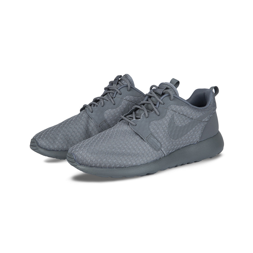 buy popular f9e50 04f1a ... best price nike roshe one hyperfuse cool grey cool grey black amongst  few c48ce 50a60