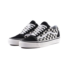 Vans - Old Skool 36 DX 'Anaheim' (Black/Checkerboard)