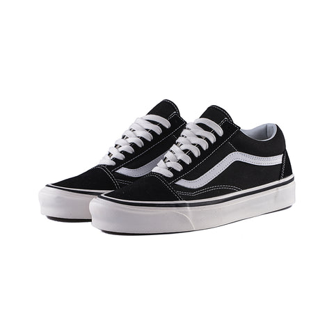 Vans - Old Skool 36 DX 'Anaheim' (Black/True White)