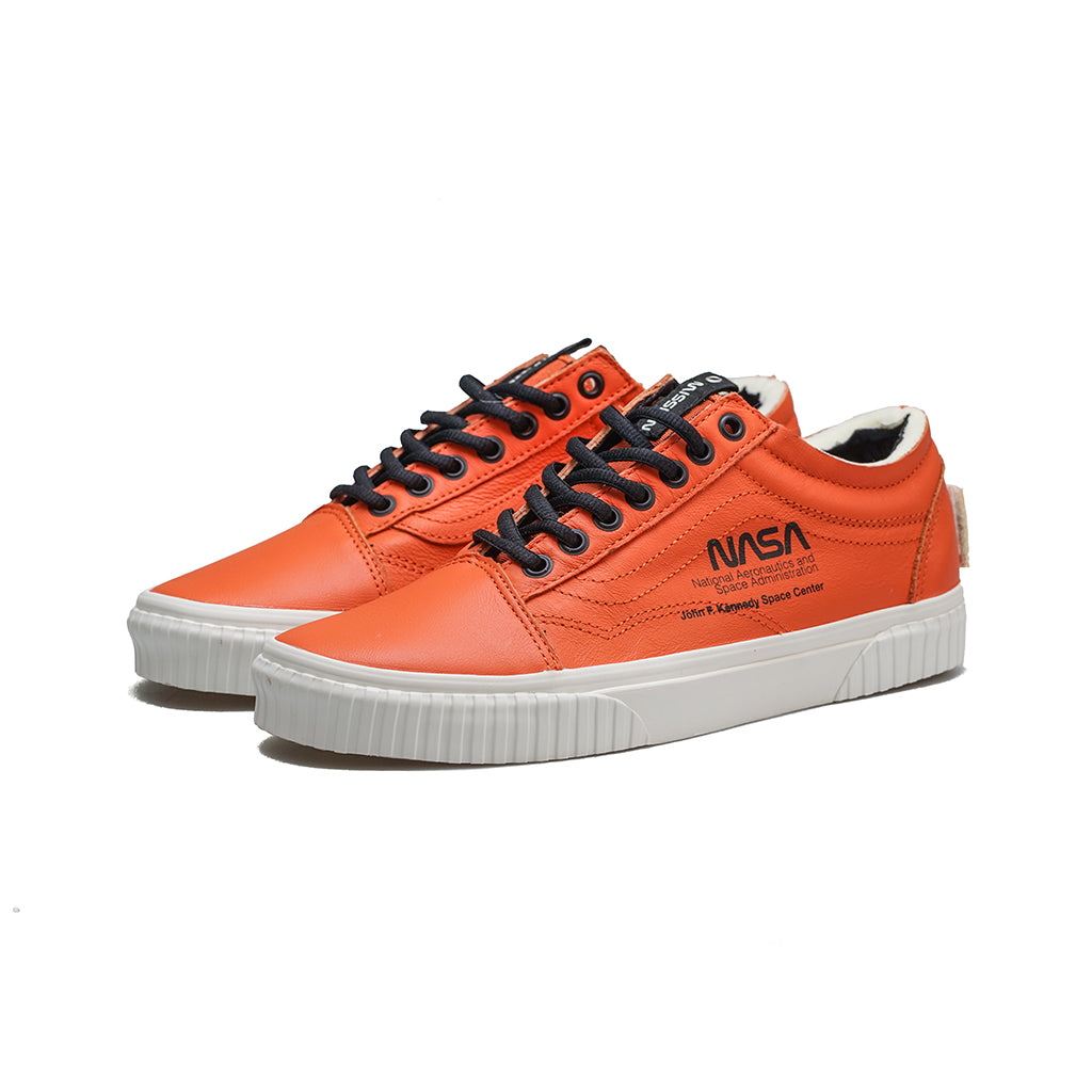 Vans - Old Skool Space Voyager (Firecracker) – amongst few cc00a7378