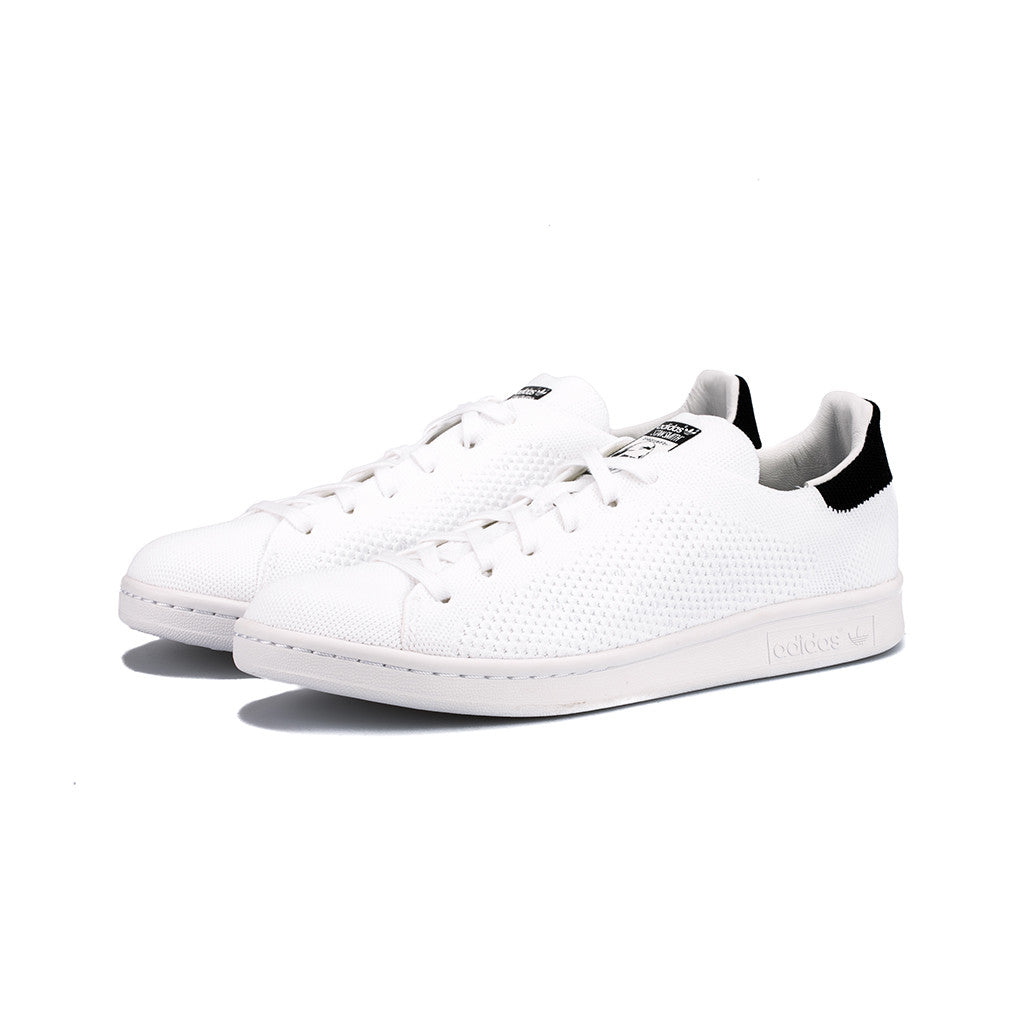 new product b69d0 522a3 adidas Originals - Stan Smith PK (White/White/Black)