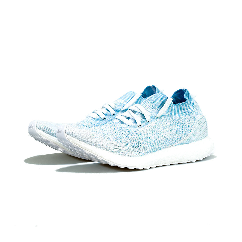 sports shoes 7cdcf 75240 adidas - UltraBOOST Uncaged Parley (Icey Blue White Icey Blue) – amongst few