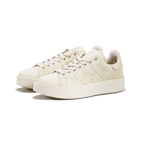 adidas Originals - Stan Smith Bold W (Linen/Linen/Linen)