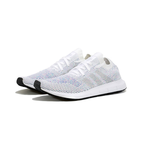 adidas Originals - Swift Run PK ( White/Grey One/Core Black)