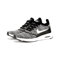 Nike - W Air Max Thea Ultra Flyknit (Black/White)