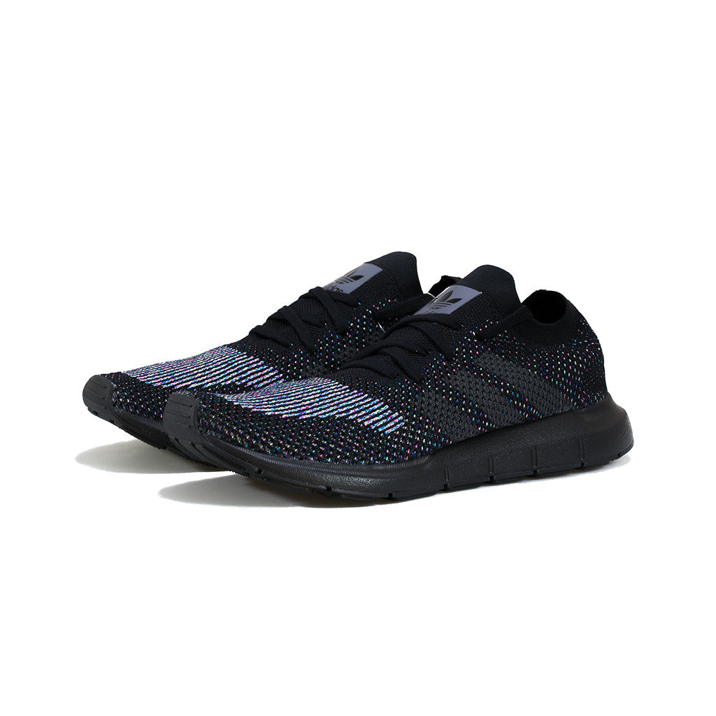3648349b8febc adidas Originals - Swift Run PK (Core Black Grey Five) – amongst few