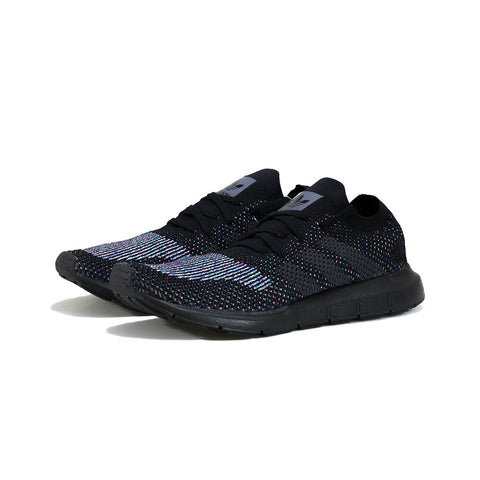 adidas Originals - Swift Run PK (Core Black/Grey Five)
