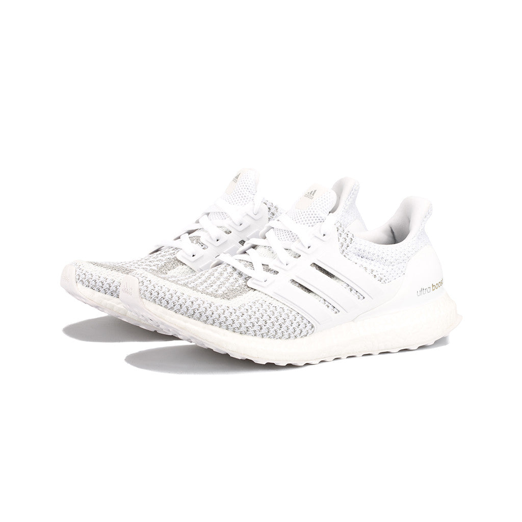 b8e0e2d0f57cb adidas - Ultra BOOST LTD  White Reflective  (White White) – amongst few