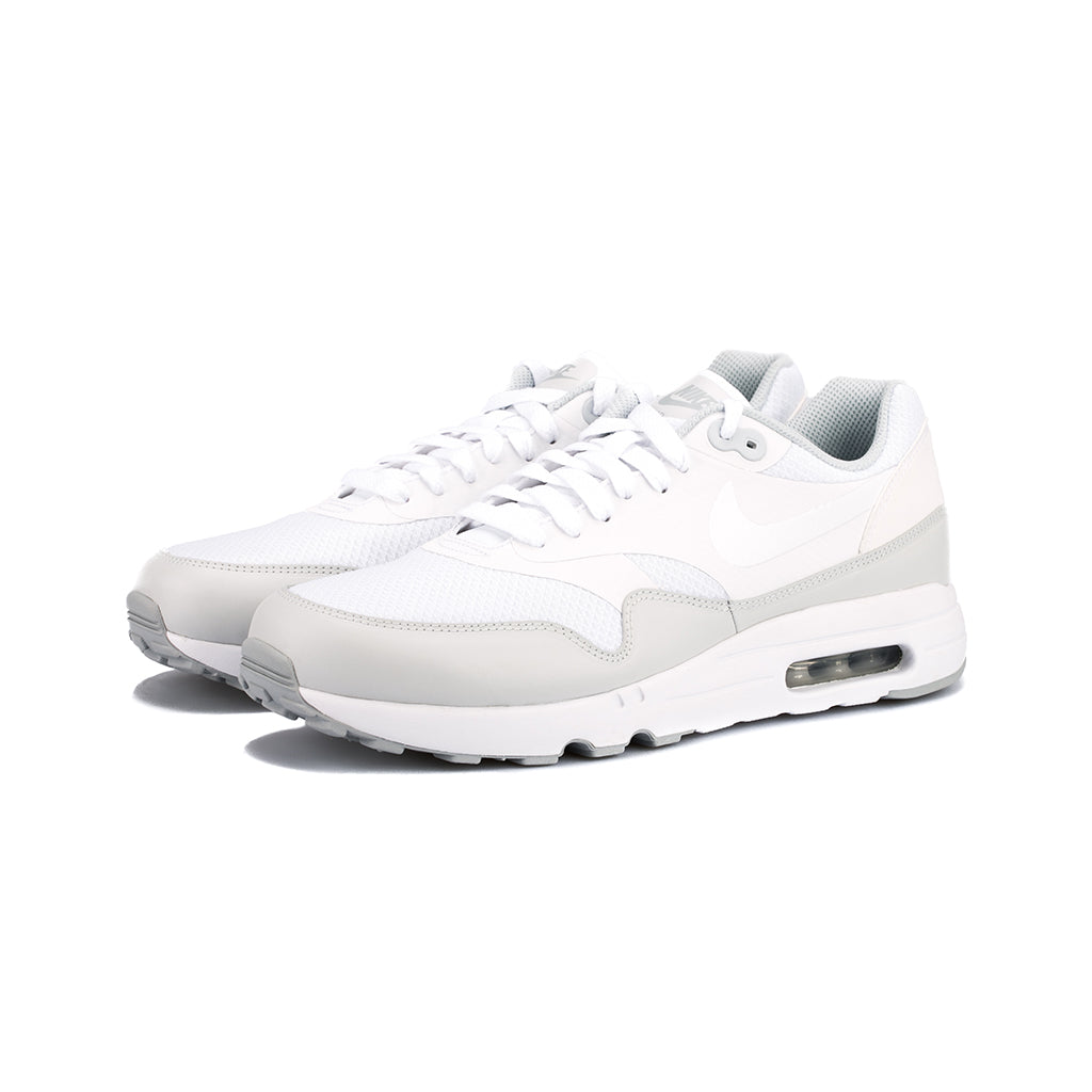 the latest 94412 4d08d Nike - Air Max 1 Ultra 2.0 Essential (White White-Pure Platinum) – amongst  few